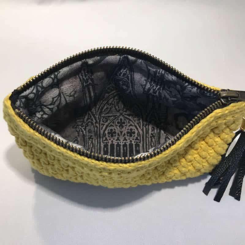 Hæklede tasker 2